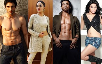 DIWALI SPECIAL: This Is How Television Stars - Amal, Amruta, Himmanshoo, Jasmin - Beat The Diwali Bloat