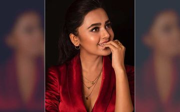 Tejasswi Prakash Is Overwhelmed As Her Fan Clubs Make Donations Under Her Name, Says: 'I Feel So Blessed To Have Fans Like You All'