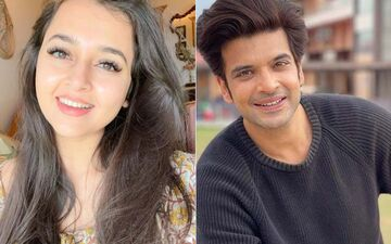 Bigg Boss 15: Tejasswi Prakash And Karan Kundrra Have A Heart-To-Heart Conversation; Latter Confesses That He Is Fond Of Her