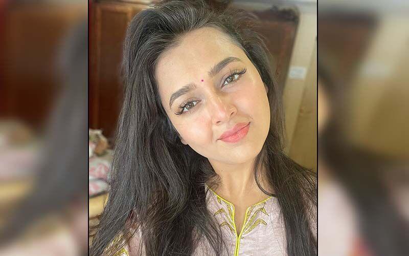 Bigg Boss 15: Contestant Tejasswi Prakash Hopes Her Bond With Host Salman Khan Develops Organically