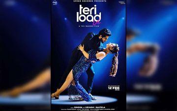 Teri Load Ve By Singga Ft. Urvashi Rautela Exclusive With 9X Tashan!