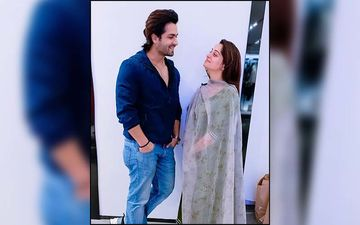 Shoaib Ibrahim Gives A Befitting Reply To A Troll Who Asked Him Why Wife Dipika Kakar Is Always Seen Wearing Salwar Kameez