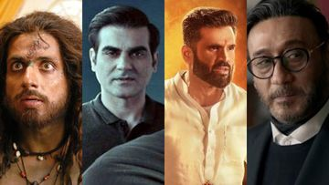 Sonu Sood, Arbaaz Khan, Suniel Shetty, Jackie Shroff: Bollywood Actors Who Took The 'South Route'