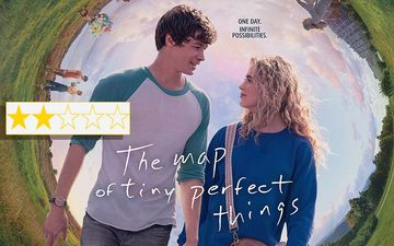 The Map Of Tiny Perfect Things Review: The Film Starring Kathryn Newton and Kyle Allen Is A Silly Time Loop Confection