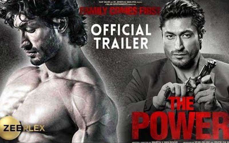 The Power Trailer Review: Chun Chun Ke Badla Is Back With This Vidyut Jamwal Starrer