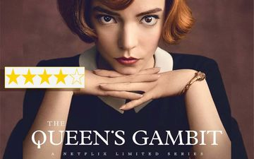 The Queen's Gambit Movie Review: This Scott Frank Directorial Makes All The Right Moves