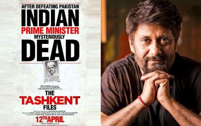 The Tashkent Files Makers Served Legal Notice By Lal Bahadur Shastri's Grandson