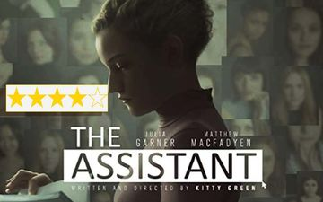 The Assistant Review: This Kitty Green Directorial Is A MeToo Masterpiece