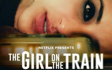 The Girl On The Train Trailer Review: Parineeti Chopra Starrer Seems To Be An Al-Kohl-Ic's Tale