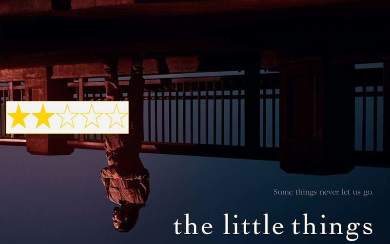 The Little Things Review: Much Ado About Almost Nothing; The Film Stars Denzel Washington, Rami Malek And Jared Leto