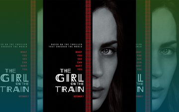 Movie Review: The Girl On The Train Is A Dream Come True For Thriller Fans
