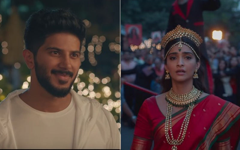 The Zoya Factor Trailer Review: Dulquer Salmaan's Charm Combined With Sonam Kapoor's 'Luck' Is Super Entertaining