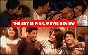 The Sky Is Pink, Movie Review: Celebrate This Priyanka Chopra-Farhan Akhtar Heartcrusher