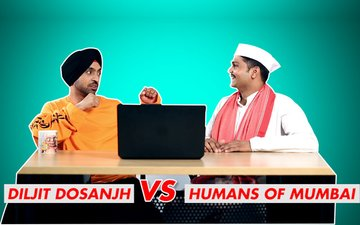 Mumbaikars Roast Diljit Dosanjh And His Punjabi Numbers!