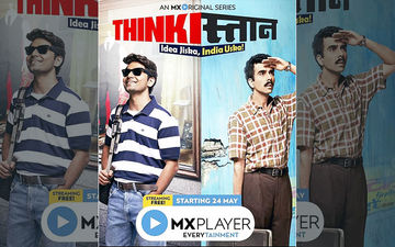 Explore The Real World Of Indian Advertising Industry- Divided By Language But United By Ideas With MX Player's Thinkistan