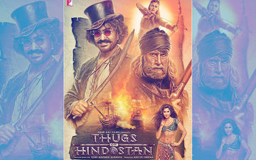 Thugs Of Hindostan Box Office Collection, Day 1: Look What Happened To The Film On The Diwali New Year's Day