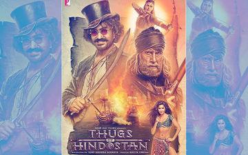 Thugs Of Hindostan Box Office Collection: कमाई के मामले में सरताज बनी आमिर खान और अमिताभ बच्चन की फिल्म