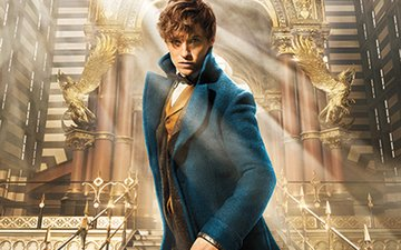 Fantastic Beasts And Where To Find Them Won't Be Just Three Movies!!
