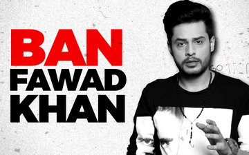 This Guy Wants To Ban Fawad Khan From Bollywood & He Has A Point