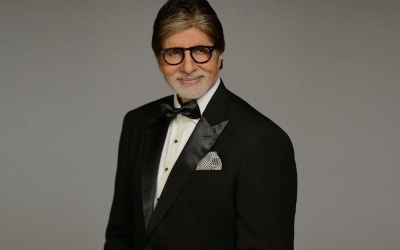 BIRTHDAY SPECIAL: Amitabh Bachchan Bares His Heart To Khalid Mohamed