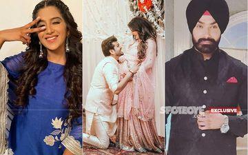 Choti Sarrdaarni Actors Nimrit Kaur Ahluwalia-Avinesh Rekhi Congratulate New Mommy Mansi Sharma, Duo Can't Wait To Meet The Baby- EXCLUSIVE