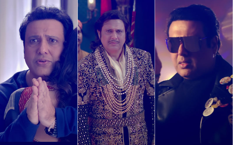 5 Dialogues From Govinda's Fryday That Will Make You Go ROFL