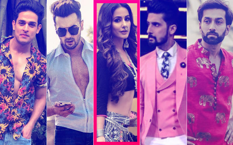 Hina Khan Turns Komolika In Kasautii Zindagii Kay 2: Priyank Sharma, Luv Tyagi, Nakuul Mehta And Ravi Dubey React
