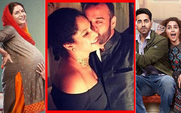 Neena Gupta: Masaba And My Son-In-Law Don't Want Me To Interfere In Their Marital Problems; Ayushmann, Sanya & Gajraj Rao Join In