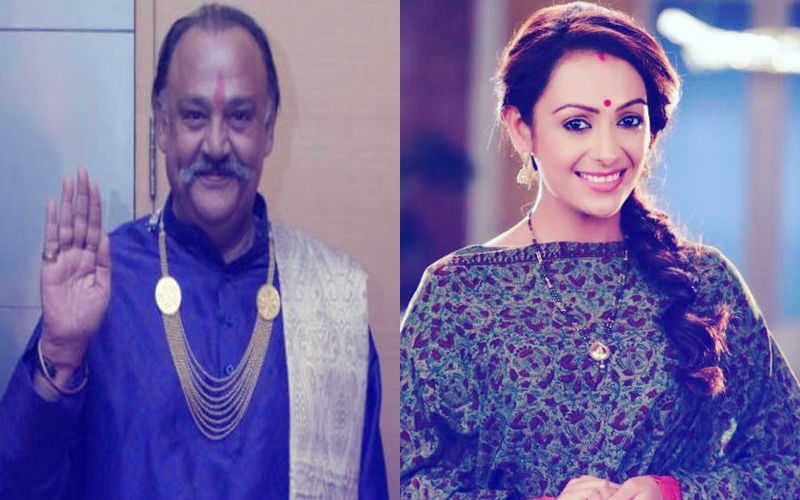 "Alok Nath Is An Angel Until Not Drunk, Reveals Co-Star Ashita Dhawan; However, Brands Rape Charges Against Him As ""Nonsense"""