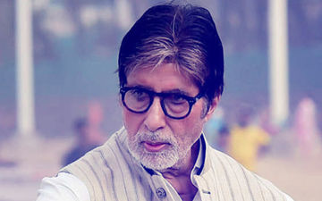 Amitabh Bachchan Speaks On #MeToo Movement: No Woman Should Ever Be Subjected To Any Kind Of Misbehaviour