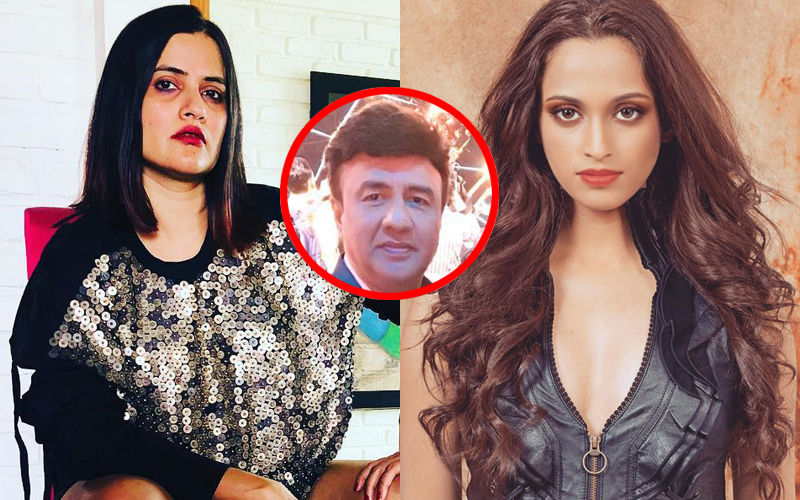 "After Sona Mohapatra, Shweta Pandit Accuses Anu Malik Of Misconduct; Says, ""He Asked Me To Kiss Him. I Was Just 15"""
