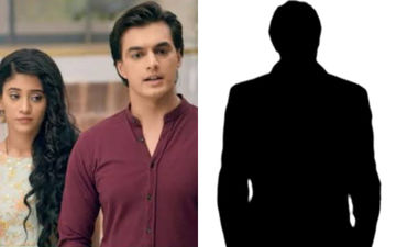 Yeh Rishta Kya Kehlata Hai: This Person's Entry Will Wreak Havoc In Shivangi Joshi And Mohsin Khan's Life