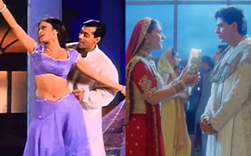 Karwa Chauth Songs: 5 Best Romantic Hindi Songs To Celebrate The Festival