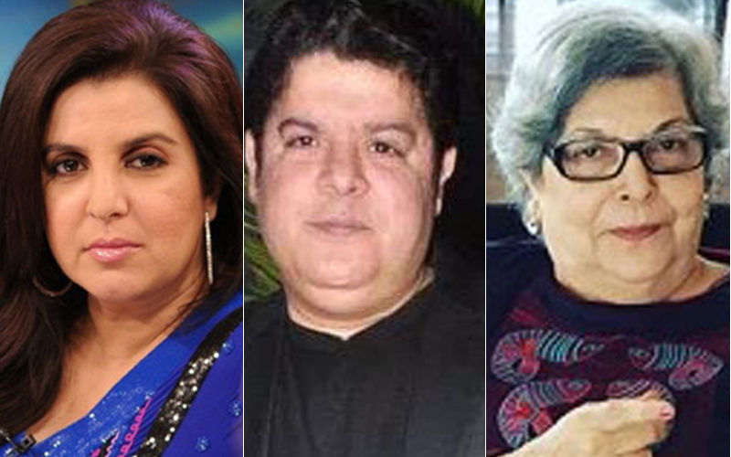 """Sajid Khan """"Apologises"""" To IFTDA For """"Causing Embarrassment"""" Adds, """"Allegations Have Grieved My Mother And Sister Immensely"""""""