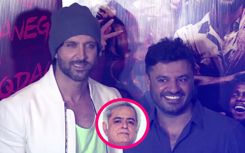 Hansal Mehta Receives Backlash On His Tweet Against Hrithik Roshan & Vikas Bahl; Goes Off Twitter