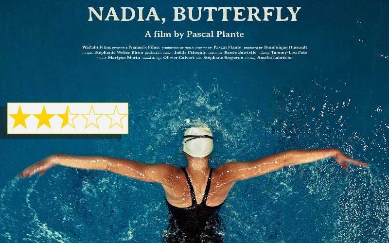 Nadia, Butterfly Review: Katerine Savard, Ariane Mainville And Hilary Caldwell Is An End-Of-The-Dream Expose
