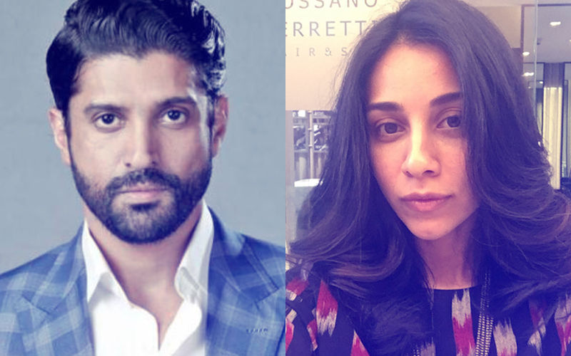 Farhan Akhtar To Amrita Puri: I Deeply Resent Your Insinuation That Me Or My Family Knew Of Sajid Khan's Behaviour Yet Did Nothing