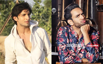 Bigg Boss 12: Before Entering The House, Wild Card Contestant Rohit Suchanti Called Vikas Gupta. Here's Why?