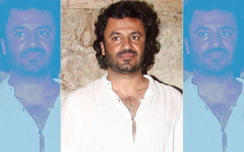 Vikas Bahl: I Request IFTDA To Not Terminate My Membership Without Giving Me A Personal Hearing
