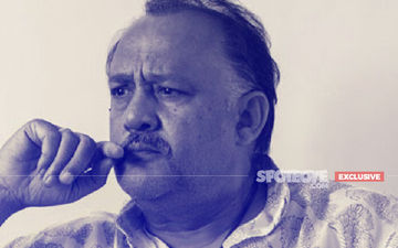 Did You Know? Alok Nath Was Once Held Captive By Police For 24 Hours!
