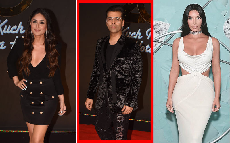 Kareena Kapoor Khan To Karan Johar: Stop Pretending To Be The Kim Kardashian Of Our Country