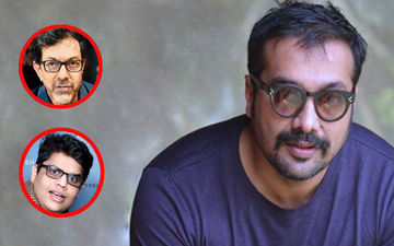 After AIB And Rajat Kapoor's Films, MAMI Now Drops Anurag Kashyap's Bebaak