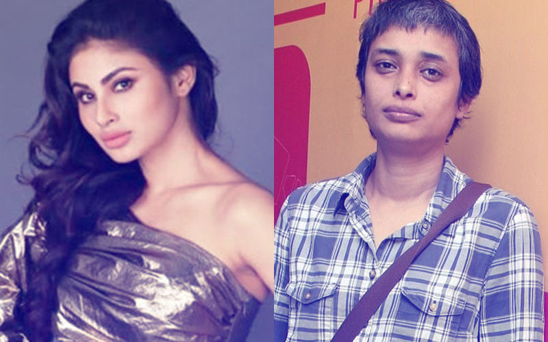 Mouni Roy Slams Troll: Reema Kagti Did Not Harass Me During Gold Shoot