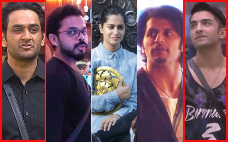 Sreesanth Mocks Rohit Suchanti's Sexuality. Vikas Gupta Blasts Cricketer And Shames Dipika Kakar-Karanvir Bohra For Laughing Along