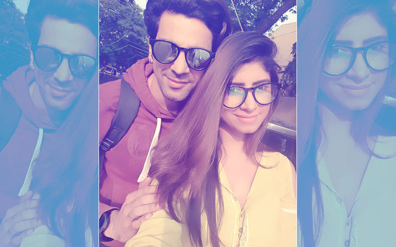 Sasural Simar Ka Actress Vindhya Tiwari Is All Set To Marry Neel Motwani