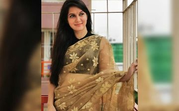 Rafiath Rashid Mithila Gets Most Beautiful Gift From Her Daughter, Shares Video On Instagram