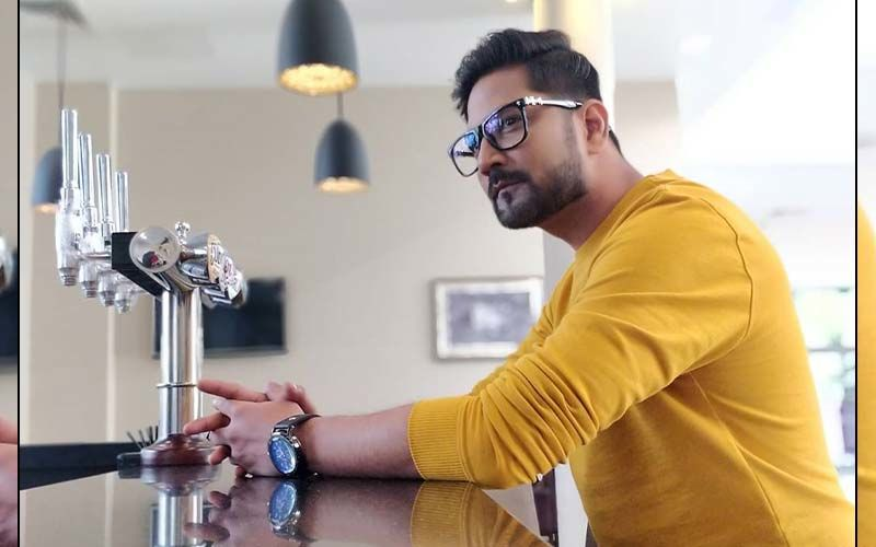 Betaal: Priyadarshan Jadhav Is All Hearts And Roses In Praise Of Jitendra Joshi, Siddharth Menon, And Director Nikhil Mahajan