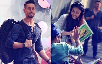Tiger Shroff Pines For Disha Patani: Baaghi 2's Lo Safar Is For Hopeless Romantics
