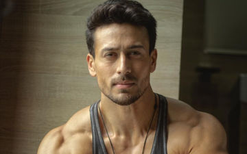 Mantra Behind Tiger Shroff's Fitness Revealed; Trains 365 Days Without Break