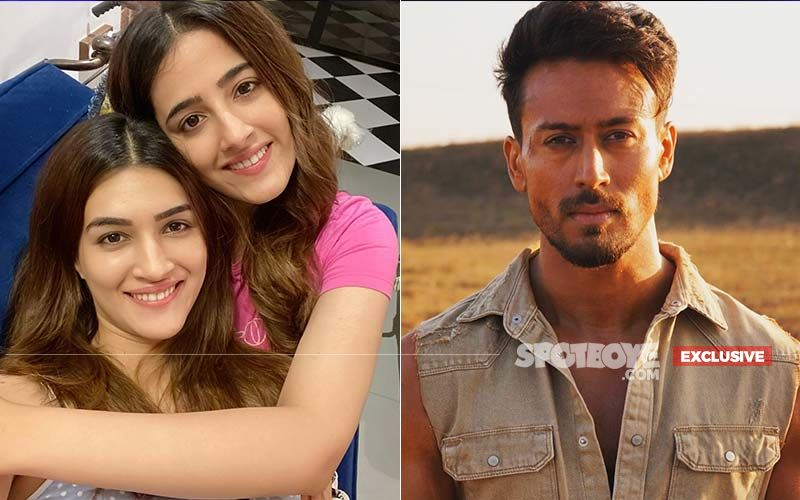 Contrary To Reports Kriti Sanon's Sister Nupur Sanon Will Not Debut With Tiger Shroff's Ganapath- EXCLUSIVE